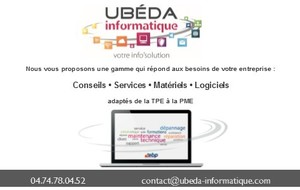 UBEDA Informatique